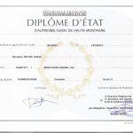 Diplome-gaetan