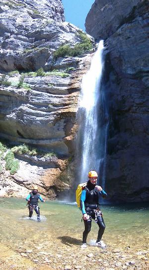 canyon-ecouges-hautes-vercors