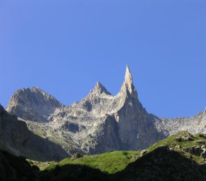 alpinisme oisans dibona