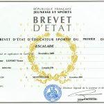 diplôme-BE-Victor