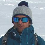 ski guide ecrins tigne