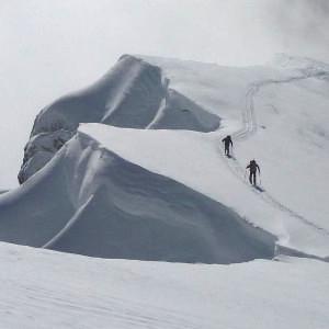 ski rando grand canyoning vercors alpinisme