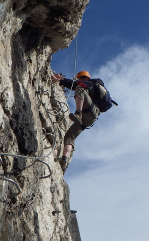 via-ferrata-grenoble-isere